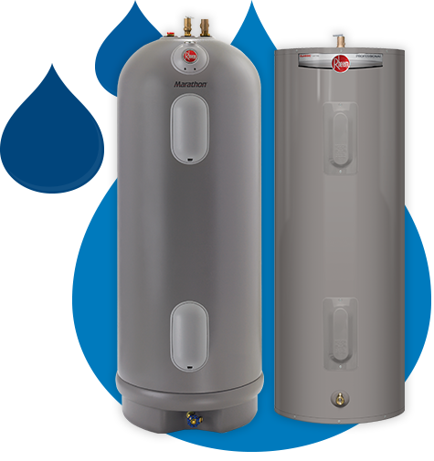 Electric Hot Water Heaters Sales Amp Installation 250